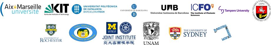 Europhotonics Logos